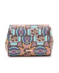 ALDO - Pink Uilleach Crossbody Bag - Lyst