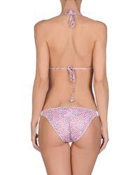 Tru Trussardi - White Bikini - Lyst