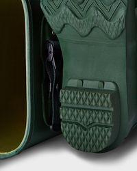 HUNTER - Green Women's Huntress Rain Boots - Lyst