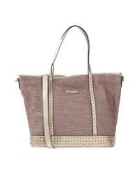 Thierry Mugler | Gray Handbag | Lyst