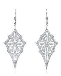 Stone Paris | Metallic Lilith Earrings | Lyst