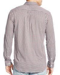 Polo Ralph Lauren | Brown Estate Gingham Twill Shirt for Men | Lyst