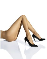 Wolford | Natural Naked Tights | Lyst
