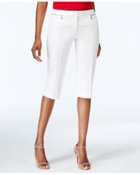 Alfani - White Only At Macy's - Lyst
