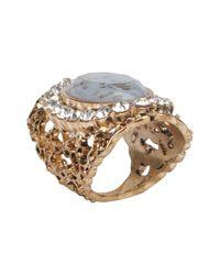 ALDO | Metallic Rocciano | Lyst
