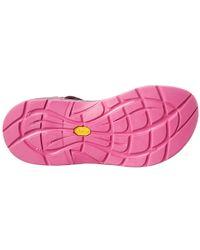 Chaco | Pink Z/2® Vibram® Yampa | Lyst