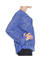 Ermanno Scervino - Blue Jackets - Lyst