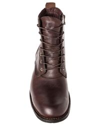 Timberland - Brown The Earthkeepers City Premium 6 Side Zip Boot for Men - Lyst