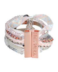 Hipanema | Pink Bracelet | Lyst