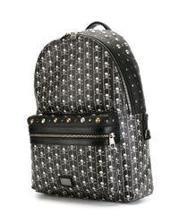 Dolce & Gabbana - Black 'volcano' Backpack for Men - Lyst