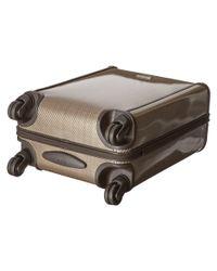Tumi - Metallic Tegra-lite™ - Continental Carry-on - Lyst