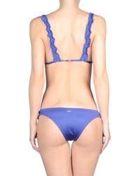 Je m'en fous | Blue Bikini | Lyst