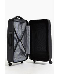 Herschel Supply Co. | Black Large Trade Suitcase for Men | Lyst