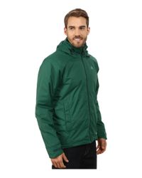 Adidas | Green Hiking Wandertag Insulated Jacket for Men | Lyst