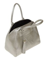 Christian Lacroix | Gray Handbag | Lyst