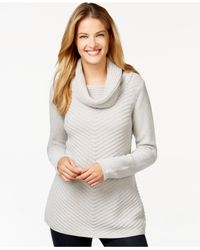 Style & Co.   Metallic Only At Macy's   Lyst