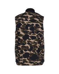 Carhartt - Brown Sweatshirt for Men - Lyst