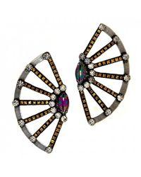 Nicole Romano | Multicolor Jun Earrings | Lyst