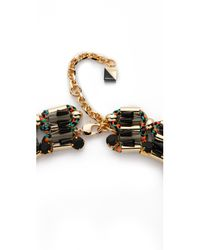 Nocturne | Alejandra Necklace - Blue Multi | Lyst