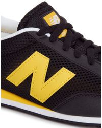 New Balance - Brown M576 Made In England Trainers for Men - Lyst