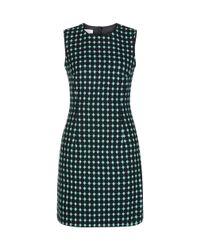 Hobbs - Black Tillie Dress - Lyst