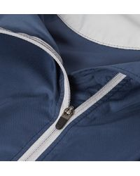 Peter Millar - Blue Geneva Shell Windbreaker for Men - Lyst