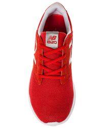 New Balance - Red The New Running Sneaker for Men - Lyst