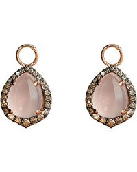 Annoushka - Pink 18ct Rose-gold - Lyst