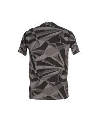 Edwin - Gray T-shirt for Men - Lyst