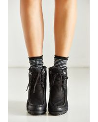 Sam Edelman - Black Madge Ankle Boot - Lyst