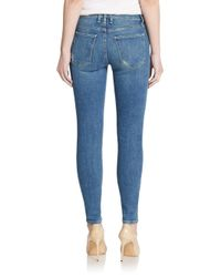 Mcguire - Blue Newton Skinny Jeans - Lyst