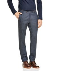 Ted Baker | Blue Dingo Classic Fit Chinos - Bloomingdale's Exclusive for Men | Lyst