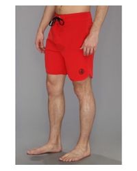 Body Glove | Red Nukes Boardshort for Men | Lyst