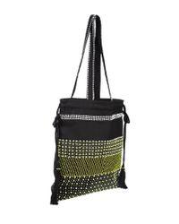 Petite Mendigote - Black Town Bag Trapeze - Lyst