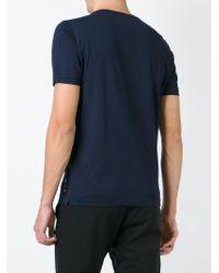 Fendi | Blue Bag Bugs T-shirt for Men | Lyst