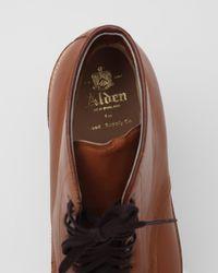 Alden | Brown Seven Hills Indy Boot for Men | Lyst