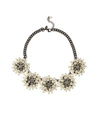 Coast - Metallic Kirsty Necklace - Lyst