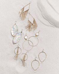 Lana Jewelry - Metallic Blake Lust 14k Small Earrings - Lyst