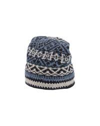 Odd Molly - Blue Hat - Lyst