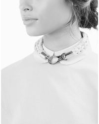 Wool And The Gang | Blue Sansa Choker | Lyst