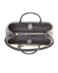 Fendi - Gray 2jours Leather Tote - Lyst