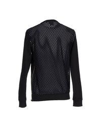 Iuter - Black Sweatshirt for Men - Lyst