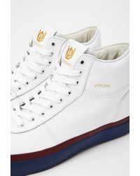 Forever 21 - White Unnown Marcos Leather Sneaker - Lyst