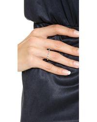 Elizabeth and James - Metallic Arbus Ring - Multi/Gold - Lyst