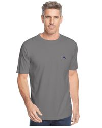 Tommy Bahama | Gray Bali Sky T-shirt for Men | Lyst