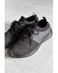 Nike - Black Women's Juvenate Textile Sneaker - Lyst