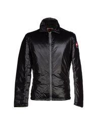 Colmar - Black Jacket for Men - Lyst