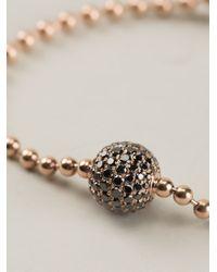 Shamballa Jewels - Metallic Royal Diamond Bracelet for Men - Lyst