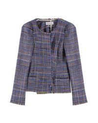 Isabel Marant | Blue Kiana Jacket | Lyst