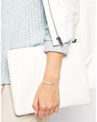 Estella Bartlett - Metallic Stars So Bright Friendship Bracelet - Lyst